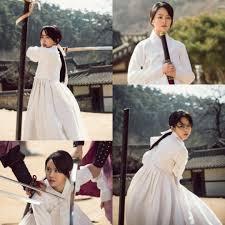 ruler master of the mask kim so hyun looks like a fierce goddess in latest stills from