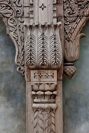 best wood carving details for interior design ethnic chic