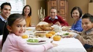 thanksgiving day history celebrations