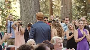plan the perfect mountain wedding in idyllwild ca the quail