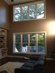 Family Room Curtains Two Story Family Room Curtains Ggregorio
