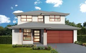 Home Design Double Story Double Storey Home Designs 2 Storey House Designs Halley