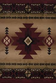 Burgundy Area Rugs United Weavers Area Rugs Contours Rugs 510 27034 Flagstaff