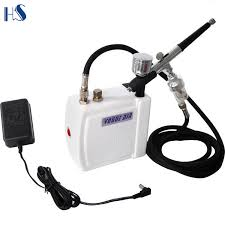 Airbrush System For Cake Decorating Hs08ac Skf Complete Cake Decorating Airbrush System Kit Mini Air