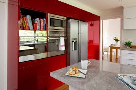 kitchen gallery conceal it with colour kaboodle kitchen