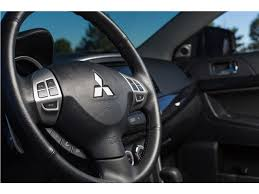 Lancer Sportback Interior 2017 Mitsubishi Lancer Interior U S News U0026 World Report