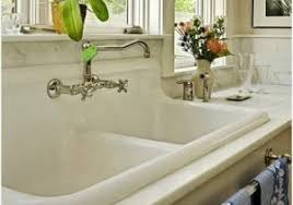 How To Clean White Porcelain Kitchen Sink How To Clean White Porcelain Kitchen Sink Inspire White Clean