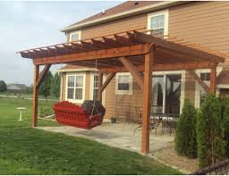 pergola swing plans 100 garden arbor plans 25 beautiful pergola design ideas