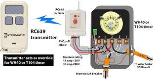 tips intermatic pool timer for inground pool pumps timer