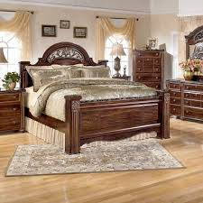bedroom discount furniture gabriela queen bedroom set