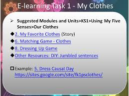 preparing interactive writing activities at primary level using