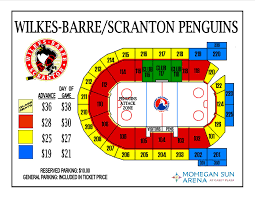 seating charts mohegan sun arena