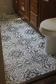 the 25 best painted bathroom floors ideas on pinterest floor