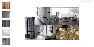 yam studios mood boards interior design