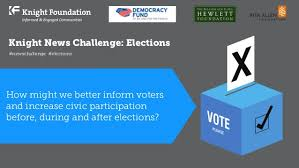 Challenge On Winners News Challenge On Elections