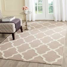 8 X 9 Area Rugs Safavieh Cambridge Beige Ivory 9 Ft X 12 Ft Area Rug 8 X 9