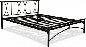 bedroom awesome antique cast iron bed frame value king size