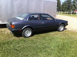 maserati biturbo sold 1984 maserati biturbo for sale the electric garage
