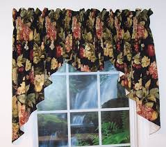window toppers drapery bedding and pillows thecurtainshop com