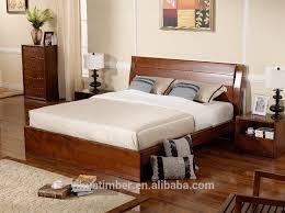 Design Of Wooden Bedroom Furniture Latest Wooden Bed Designs Crowdbuild For Regarding Modern House
