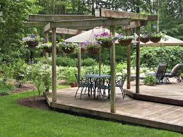 Backyard Flooring Options - wightman specialty woods outdoor flooring options