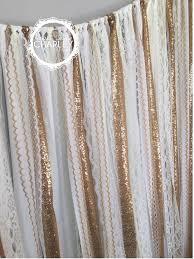 wedding backdrop fabric the 25 best fabric backdrop wedding ideas on wedding
