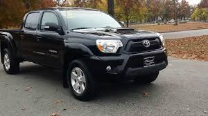 used lexus for sale essex used 2012 toyota tacoma with trd sports package for sale in