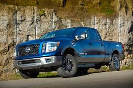 nissan titan 2015 put a gasoline engine in your 2016 nissan titan xd save some money