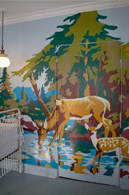 paint by number mural creative painting ideas interior painting