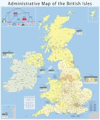geography map file map of the administrative geography of the isles with