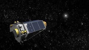 nasa u0027s kepler spacecraft discovers dark alien planet kids news article