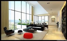 wohnzimmer moderne farben moderne häuser mit gemütlicher innenarchitektur schönes