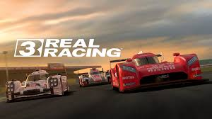 real racing 3 apk data real racing 3 le mans pursuit of victory gameplay trailer