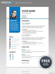 basic resume template docx files bayview stylish resume template