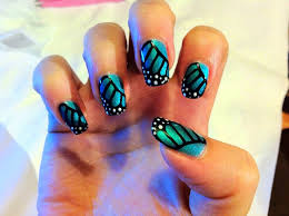cute summer nail designs pinterest easy nail art