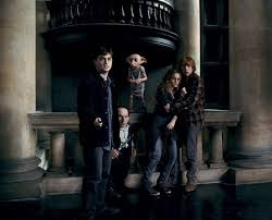 harry potter deathly hallows 1 2010