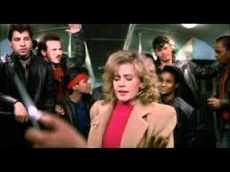 Adventures In Babysitting Meme - adventures in babysitting gang on train scene youtube