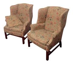 Ralph Lauren Armchair Vintage U0026 Used Accent Chairs Chairish