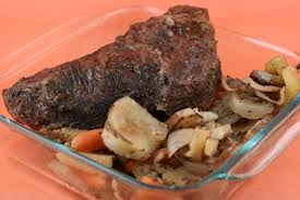fashioned pot roast cooker recipe a year of cooking