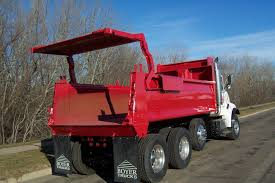 Used Dump Truck Beds Beau Roc Diamond Dump Truck Body Dump Truck Bodies Contractors