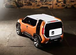 renault suv concept 2018 toyota ft 4 x concept horsepower new suv price new suv price