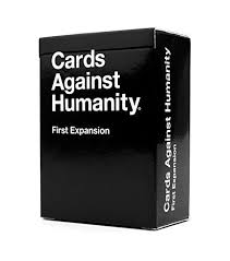 card boy cards against humanity expansion whole cards set