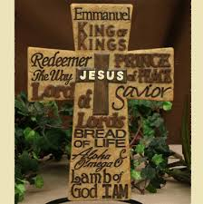 Crosses Home Decor Cross With Scripture Christian Personalized Gifts