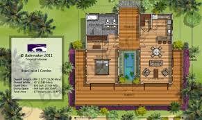 Hawaiian House 18 Genius Hawaiian House Plans Building Plans Online 86535