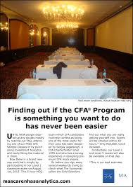 cfa r exam prep seminars faq last update june 2015