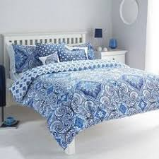 The Range Duvet Covers Blue Finley Bed Linen Collection Dunelm Master Pinterest