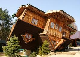 100 bizarre houses awesome architecture houses home design