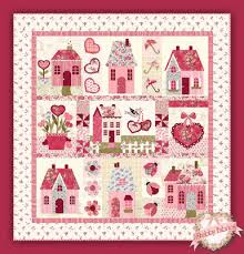 block of the month at shabby fabrics diary of a quilter a
