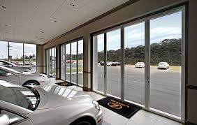 lexus macon ga aluminum door system butler lexus lacantina doors