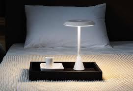 Battery Table Lamp Panama Mini Battery Light Designed By Euga Design Twentytwentyone